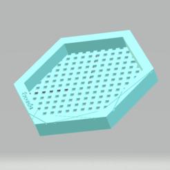 Descargar archivo 3D gratis Estante modular V1, Scarola