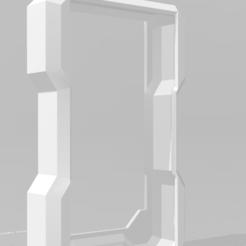 tpu.png Télécharger fichier STL gratuit Pochette TPU pour porte-cartes • Design pour impression 3D, OvCa77