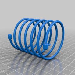 Main_Coil.png Download free STL file Laser Sabre - Resistance • 3D printable object, bruceagordon