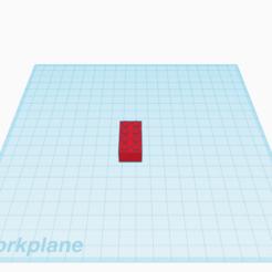 Descargar diseños 3D gratis Lego, shantanudover
