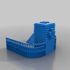 Download free 3D printer files Circus hospital - entertainment factory / brot un spiele / food and games, syzguru11
