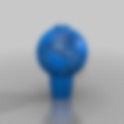 globe-in-recyclebin.STL Download free STL file globe in recycle bin - homecomming again • 3D printing template, syzguru11