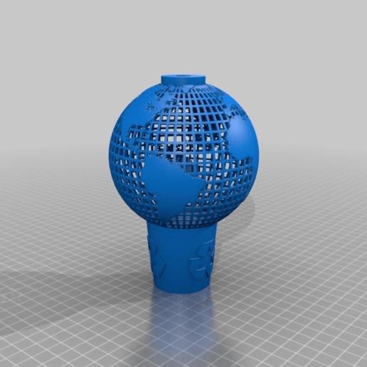 4db1fe3d5114cb1514f551e236ba7e54.png Download free STL file globe in recycle bin - homecomming again • 3D printing template, syzguru11
