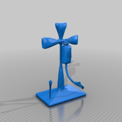 Download free 3D printer files chrisTropf - medical - juridical - catholic, syzguru11