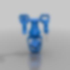 Télécharger fichier STL gratuit sculpture ... la lesbienne • Modèle à imprimer en 3D, syzguru11