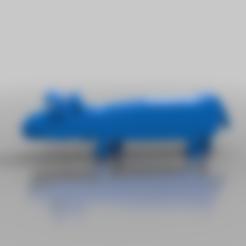 dogfix.stl Télécharger fichier STL gratuit chien • Design à imprimer en 3D, syzguru11