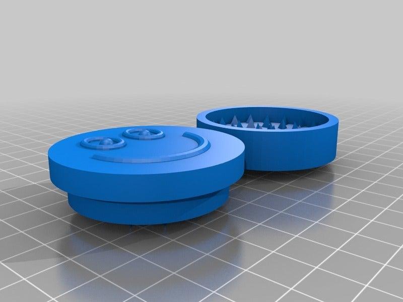 12810731e749e5c7f4b8e3b10b71016d.png Télécharger fichier STL gratuit broyeur de smiley • Design pour impression 3D, syzguru11