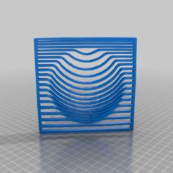 Descargar archivos 3D gratis Ilusión óptica - sin soportes, syzguru11