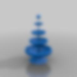 Télécharger fichier STL gratuit nerdfountian • Objet pour imprimante 3D, syzguru11