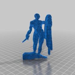 Télécharger fichier STL gratuit 1623 Amphitheatrum_anatomicum • Modèle imprimable en 3D, syzguru11