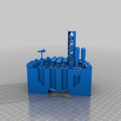 Download free 3D printer files free energy reactor concept, syzguru11
