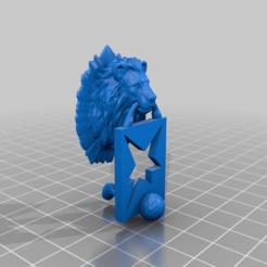 Télécharger fichier 3D gratuit sonnette manuelle -der stern / einen stern reissen, syzguru11