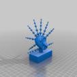 08af50e48bd6358e4ea870f7d6d58f56.png Télécharger fichier STL gratuit vivre longtemps et prospérer SCULPTURE • Objet imprimable en 3D, syzguru11