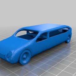 Télécharger fichier 3D gratuit gesund und fit Wagen, syzguru11