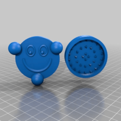 abb441b05cc2a2950861acddceab00f4.png Download free STL file three spheres blindmans smiley grinder • Model to 3D print, syzguru11