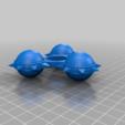 Télécharger fichier STL gratuit Tourniquet • Modèle pour impression 3D, syzguru11