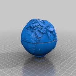 Télécharger modèle 3D gratuit broyeur de terre, syzguru11