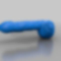 Descargar STL gratis - producción de chucrut saft / estructura de la erección (NSFW) (escurridor de atención)), syzguru11