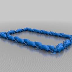 Descargar modelo 3D gratis cuadro / marco de espejo RATs, syzguru11