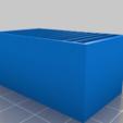 1a00d717baf2e06357dff662dc18fda5.png Télécharger fichier STL gratuit Carte SD - Boîte • Objet imprimable en 3D, syzguru11