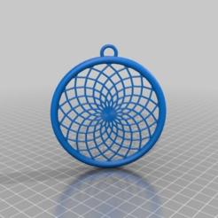 Descargar diseños 3D gratis dreamcatcher, syzguru11