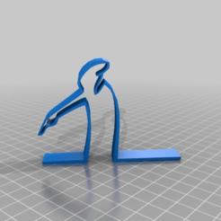 Télécharger objet 3D gratuit la Linea / la Linea rencontre la fabrique de soie- Seidenfabrikannt, syzguru11