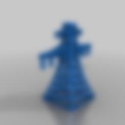 Télécharger fichier STL gratuit pylône haute tension • Design imprimable en 3D, syzguru11