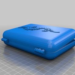 Descargar archivos STL gratis caja pequeña, syzguru11