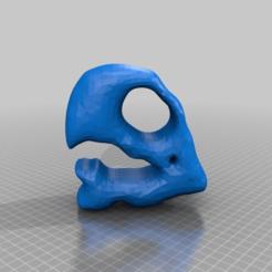 Télécharger fichier STL gratuit bubblebobble ghost II • Plan pour imprimante 3D, syzguru11