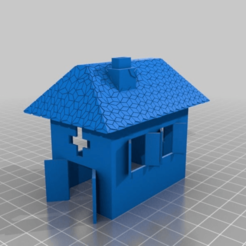 Télécharger plan imprimante 3D gatuit maison5, syzguru11