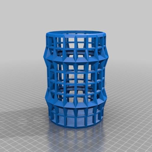 331b8de883c99cac837c7114cb6f81ef.png Download free STL file barrel plain, small ez print • 3D printable template, syzguru11