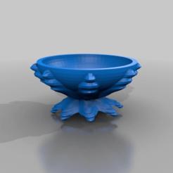 Télécharger fichier STL gratuit faire face à la plaque • Objet imprimable en 3D, syzguru11