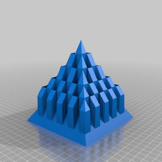 Télécharger fichier STL gratuit toit • Modèle pour impression 3D, syzguru11