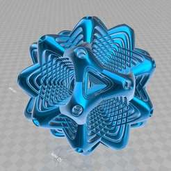 Descargar archivos 3D gratis starball 11, syzguru11