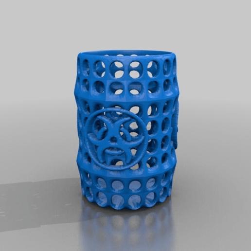 0108a8a4b7bb7a8046263ab3dc913539.png Download free STL file paperbin • Design to 3D print, syzguru11