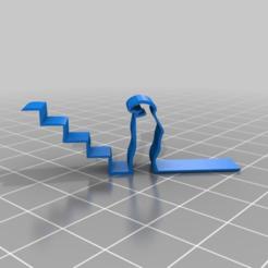 Télécharger fichier STL gratuit l'escalier de la linea • Plan imprimable en 3D, syzguru11