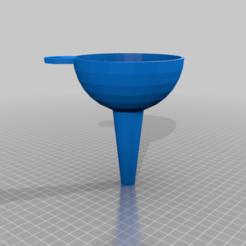 Descargar archivos 3D gratis round trichter, syzguru11
