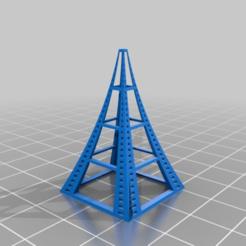 Télécharger fichier impression 3D gratuit tour de cinéma, syzguru11