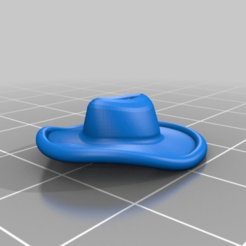 Download free 3D printer model hat Indiana Jones, syzguru11