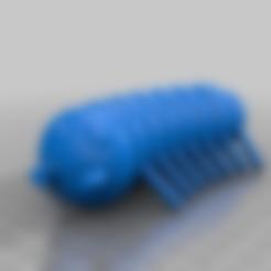 Télécharger fichier STL gratuit seidenfabrikannt / animal en soie • Objet pour impression 3D, syzguru11