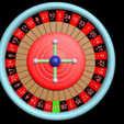 roulettegrinder.jpg Download free STL file roulette grinder - spin the wheel - rien ne va plus - grind the herbs • 3D printable model, syzguru11