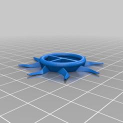 5f7acf7bac752df68336c27508225573.png Download free STL file sun plate • 3D printable design, syzguru11