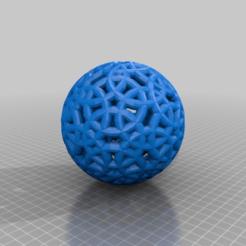 Descargar diseños 3D gratis bola de toro, syzguru11