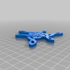 6music.png Télécharger fichier STL gratuit violonnier • Design pour imprimante 3D, syzguru11