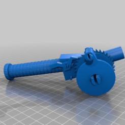744abc7f499c335b16c6558b2654023c.png Download free STL file fischfang rubberband rod spooler • 3D printing object, syzguru11