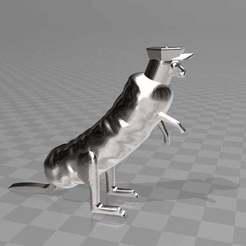 hotdog1.jpg Télécharger fichier STL gratuit hot-dog • Modèle imprimable en 3D, syzguru11