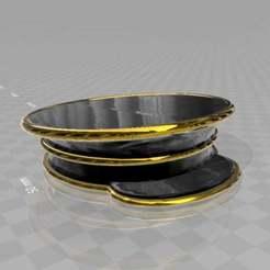 schaffnerlos.jpg Télécharger fichier 3MF gratuit chapeau - Schaffnerlos • Modèle imprimable en 3D, syzguru11