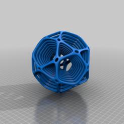 Impresiones 3D gratis STARBALL - IX, syzguru11