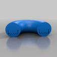 Download free 3D printer designs Donut Grinder, syzguru11