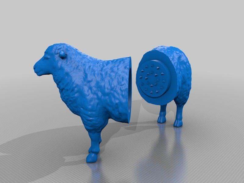 8e7c463d8759d8ad4674b1b2b9929316.png Télécharger fichier STL gratuit broyeur de moutons (épices de chanvre) • Design à imprimer en 3D, syzguru11